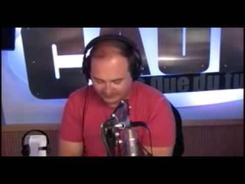 patrick le dj achète une table de mixage