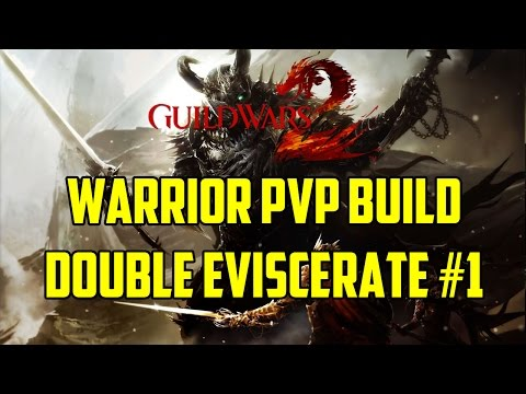 Can You Save Pvp Builds Gw