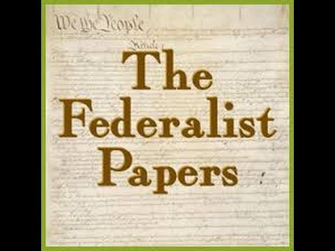 Federalist 10 papers