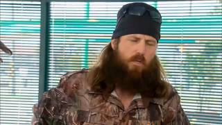 Duck Dynasty - A comer rosquillas