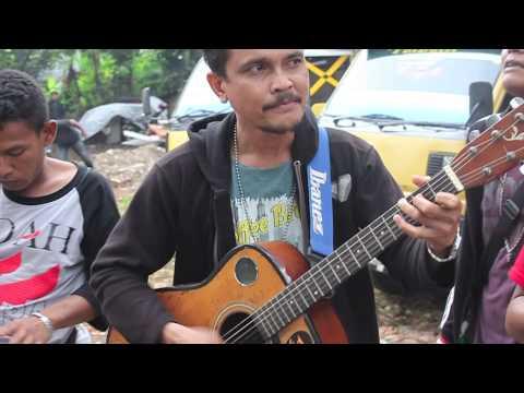 Jakarta Street Kids Got Talent - Kumenanti Seorang Kekasih