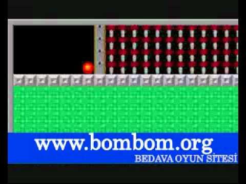 Beceri Oyunu - Bombom