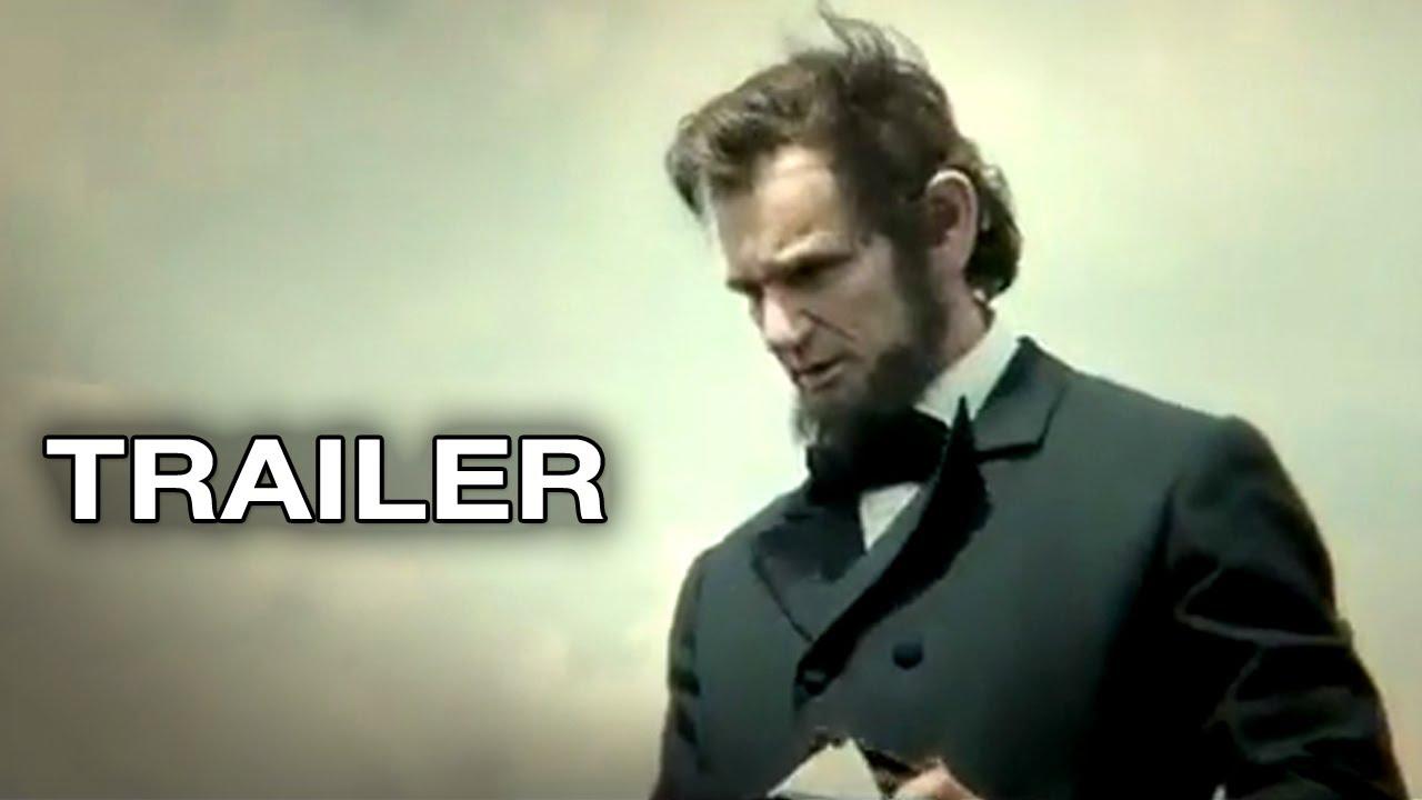 Abraham Lincoln Vampire Hunter Official Trailer 2 2012