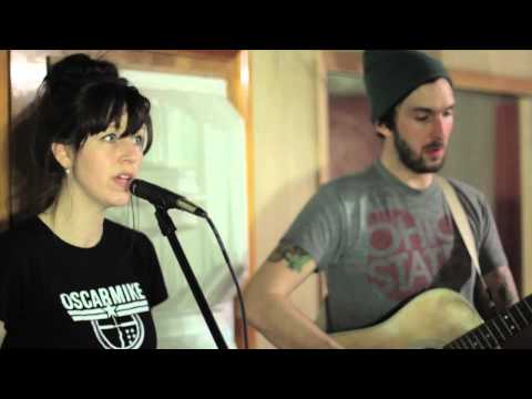 Venna: Meet Me In The Hammock [rehearsal 02-01-13] video