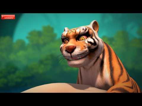 19 Best Short English Stories for Kids Collection | Infobells