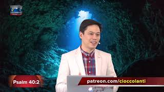 Prophecy News Watch: Dangerous Cave Rescue of 12 Boys & a Coach in Thailand   Ajarn Cioccolanti