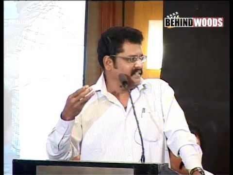 Uthamaputhiran Audio Launch Part 2 Video video