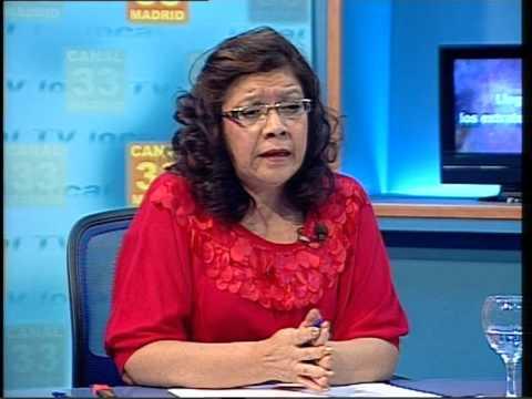¡Llegan los extraterrestres programa especial de Canal 33 de Madrid