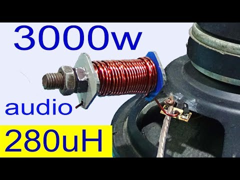 How to increase bass on subwoofer  Make speaker louder and high bass