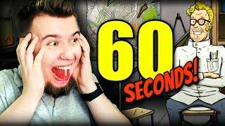 NOWE ZAKO?CZENIE! OGROMNY UPDATE! (60 Seconds #36)