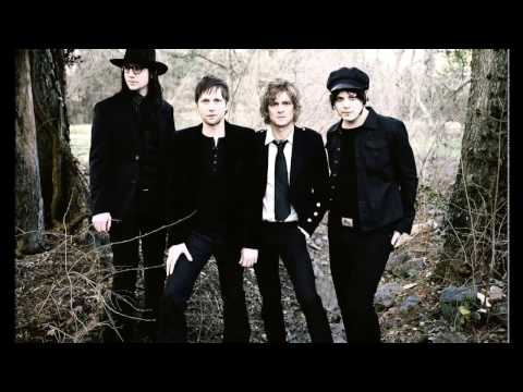 The Raconteurs - Consolers Of The Lonely (2008) [FULL ALBUM]