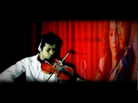 Arbija Instrumental Violin.flv video