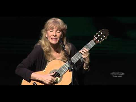 Liona Boyd: Little Towns (live 2012)