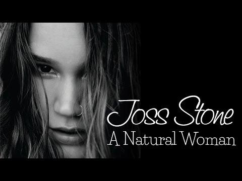 Joss Stone - A Natural Woman (SR)