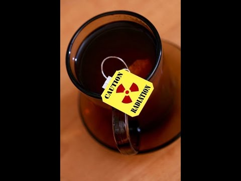Radioactive Tea from Fukushima Found & TEPCO Cost Analysis update 3/23/15