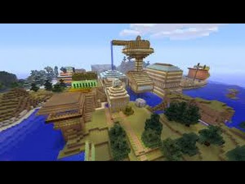 Minecraft Xbox 360: STAMPY'S LOVELY WORLD Map Download (EXACT NEW REMAKE)