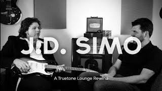 Truetone Lounge | Rewind with J.D Simo