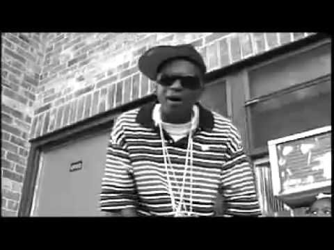 lil Boosie  Touch Down to Cause Hell (Official Video)