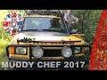 Land Rover Muddy Chef Challenge 2017 - Manchester VT
