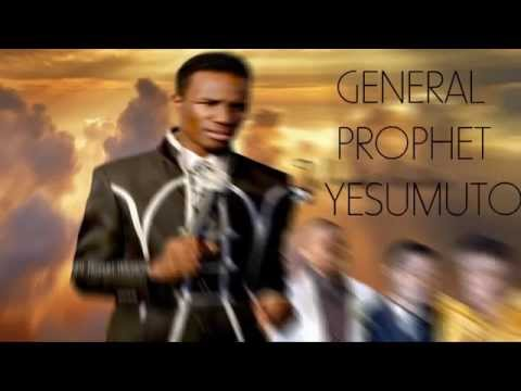 Gen  Prophet Yesumuto  YESUMUTO   UGANDA