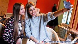 Alina Eremia & Iuliana Beregoi (Revederea)❤