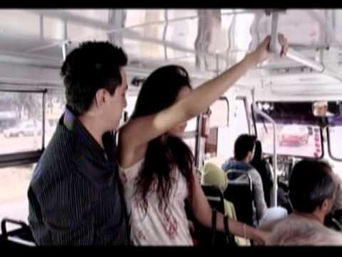 Las mujeres libres de violencia sexual en el transporte y la vía pública.