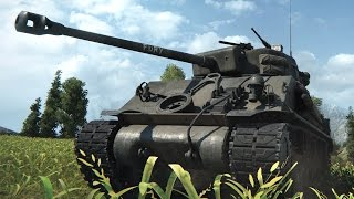World of Tanks - Freedom Delivery Service