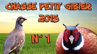 CHASSE 2015 PETIT GIBIER #1 CALIBRE 28