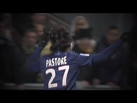 Javier Pastore | Goals, Passes and Skills for PSG i Ligue 1 | 2012/13
