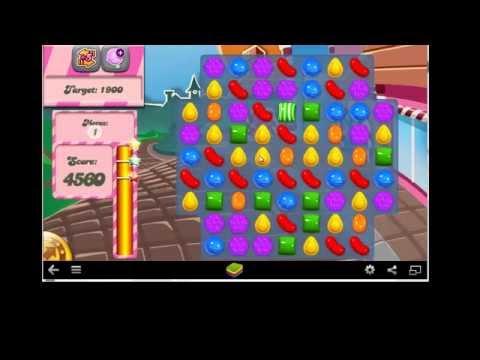 Play Candy Crush Saga Game - Candy Crush Saga Free Download