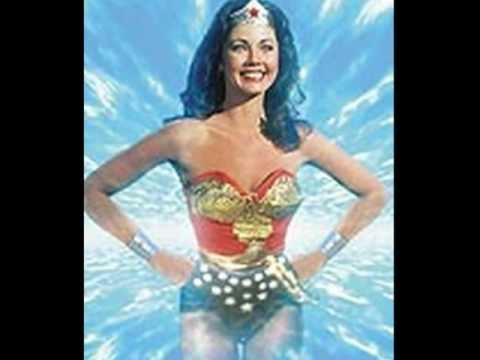 Ultimate Remix Wonder Woman video
