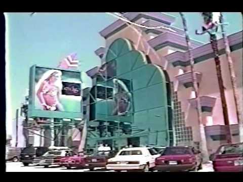 Souvenir video Florida's Space Coast