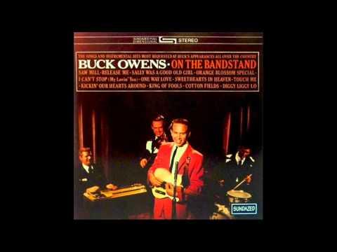Buck Owens And The Buckaroos - Diggy Liggy Lo
