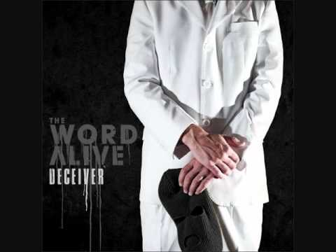 The Word Alive - Like Father Like Son