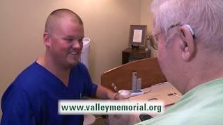 Valley Memorial Homes - Conrad