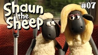 Shaun the Sheep - Two's Company S2E7 (DVDRip XvID) HD