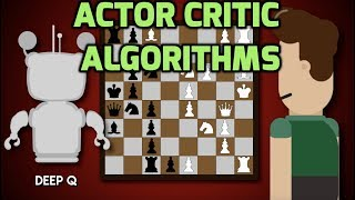 Actor Critic Algorithms