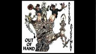 Watch Attitude Adjustment Dope Fiend video