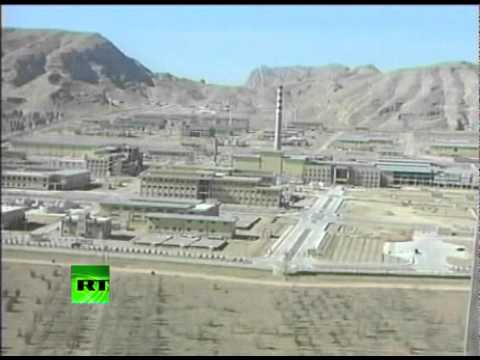 Bushehr Scare: Iran nuke monster 'made in media'