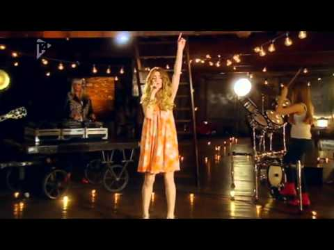 Nicola Roberts - Lucky Day (The Crush 2011)