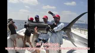 Over The Edge - Bahamas Sport Fishing March 2016