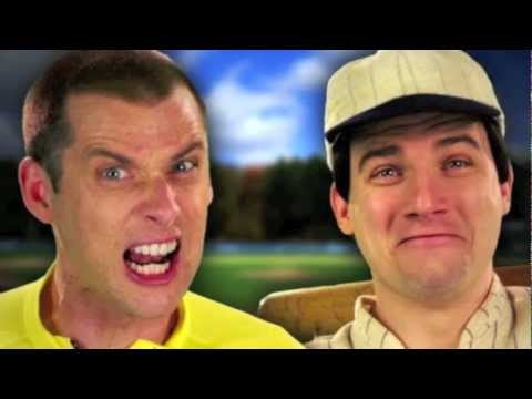 [Instrumental] Babe Ruth vs. Lance Armstrong - Epic Rap Battles of History