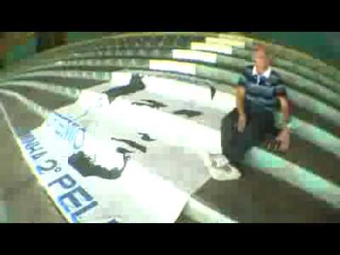 0 Geral do Grêmio   Filme
