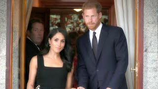 Download Lagu Meghan Markle's Dad Recalls Hanging Up on Prince Harry in Heated Phone Call Gratis STAFABAND