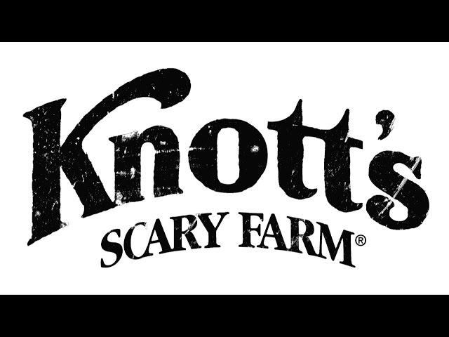 Knott's Scary Farm Halloween Haunt 2014 Presentation from Costume Designer Tim Barham