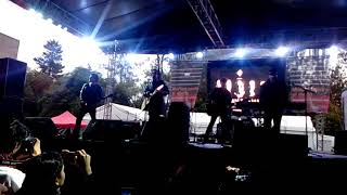 Human Drama - Another Fifty Miles - Musica contra el olvido 2018