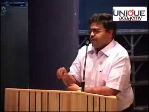 Motivational Success Story By Mpsc Topper Rajesh Sangle 2010 video