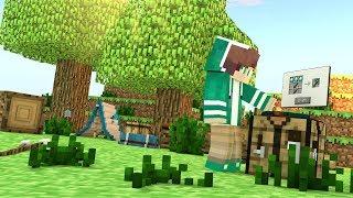 {Cùng chơi Minecraft pe} bắt đầu sinh tồn #5 đi mine tìm kim cương đổi đời