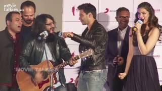 Tukur Tukur VIDEO Song Coming Soon | DILWALE | Shahrukh Khan, Kajol, Kriti Sanon, Varun Dhawan