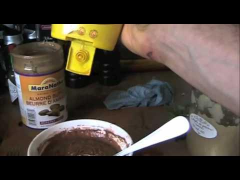 Recette Paleo : soufflé au chocolat
